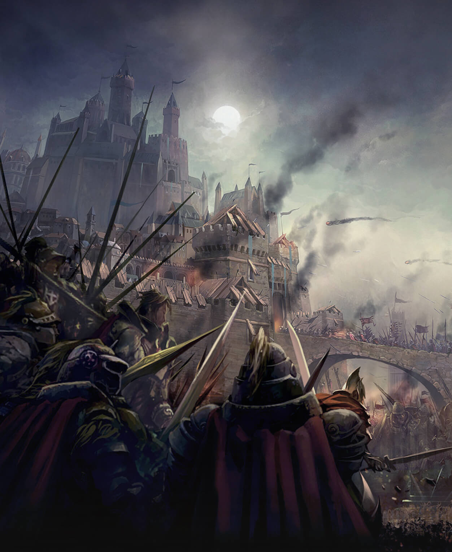 MMORPG image