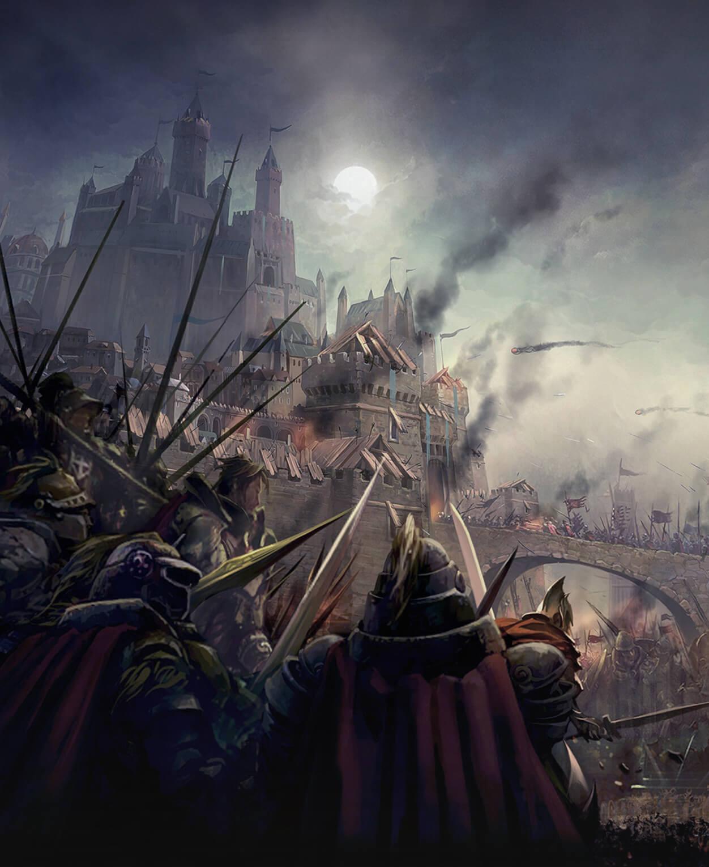 MMORPG图片